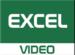 Excel video návod