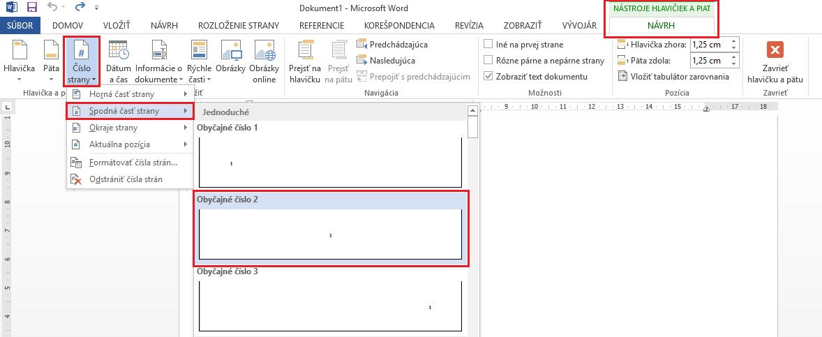 Vytvoriť datovania webovej stránky Joomla
