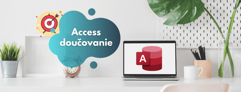 Access doučovanie - Šurina