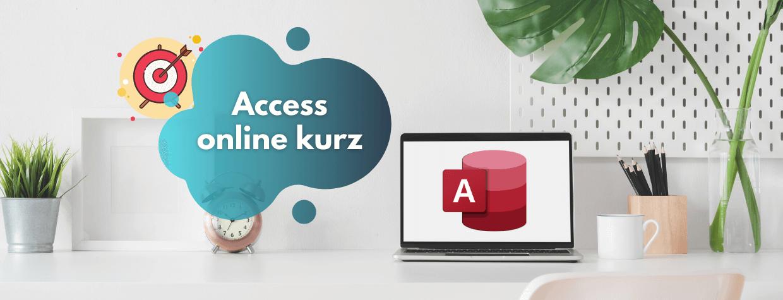 Access online video kurz - Surina
