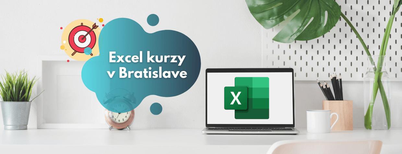 Excel kurzy v Bratislave