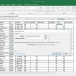 Excel online video kurz VLOOKUP a IFERROR