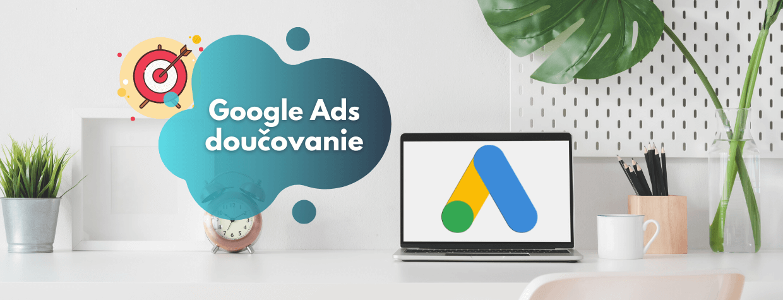 Google Ads doučovanie - Šurina