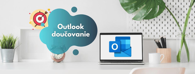 Outlook doučovanie - Šurina