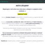 Outlook online kurz - ukážka