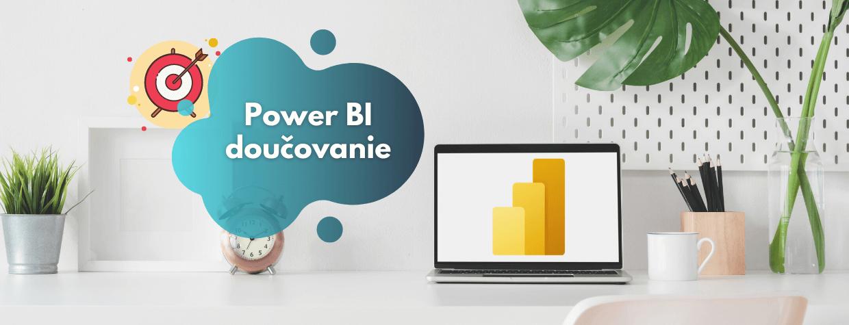 Power BI doučovanie - Šurina