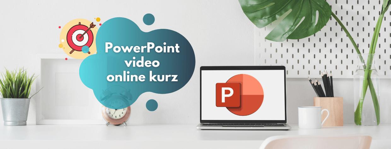 PowerPoint online kurz - Šurina