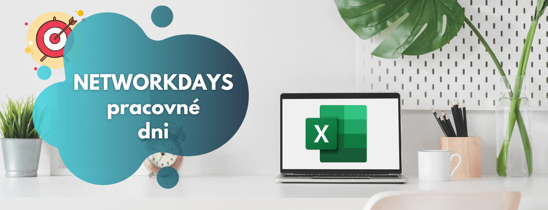 Pracovné dni - Networkdays - Šurina Michal