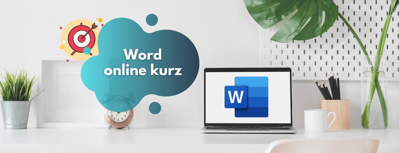 Word online kurz - Šurina Michal